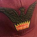 "Ebbets Field Flannels ""THE CITY"" BB Cap"