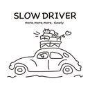 SLOW DRIVER Tシャツ