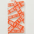 【GLORY】 ONLYLIVE iPhoneケース