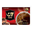 G7 Black instant coffee(Box 15 sachets)