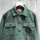 5656WORKINGS/FTP FIELD JKT_ARMY GREEN