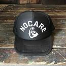 NOCARE/CRYSTALLAKE CAP_BLACK