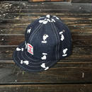 5656WORKINGS/MP DENIM B.B. CAP