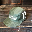 NOCARE/BOOT CAMP CAP_KHAKI