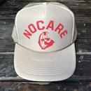 NOCARE/CRYSTALLAKE FACTORY CAP_GRAY