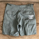 5656WORKINGS/AM MILITARY SHORT PANTS_ARMY GREEN