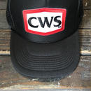 5656WORKINGS/CWS MESH CAP_BLACK