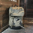NOCARE/TEAM13 SPECIAL UNIT BACKPACK_KHAKI