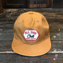 BROWNIE/ALL DAY CILL CAP