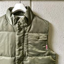 5656WORKINGS/CITY SURVIVE VEST_ARMY GREEN