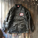 5656WORKINGS/CWS TEAM GROUND JKT_BLACK