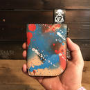 DFA/SPACE DRIPPING L型 WALLET_03
