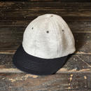 Brownie/B.B.CAP_NATURALx NAVY