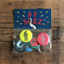 DEVIL FISH SQEZ/CANBADGE SET_01