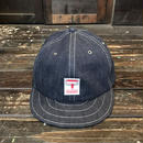 5656WORKINGS/DENIM B.B. CAP
