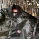 5656WORKINGS/CWS TEAM JKT_BLACK