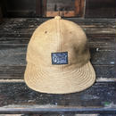 Brownie/HEMP CAP_BLACK TAG