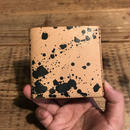 DFA/DRIPPED INK WALLET