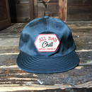 Brownie/ALL DAY CH ILL CAP_NAVY