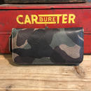 【オーダー商品】5656WORKINGS/ITA CAMO LEATHER WALLET _LONG