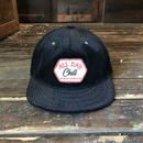 Brownie/ALL DAY CHILL CAP_NAVY(CD)