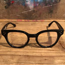 5656WORKINGS/PYN EYE WEAR_BLACK