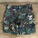 5656WORKINGS/AM MILITARY SHORT PANTS_WD