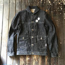 5656WORKINGS/SWC DENIME JKT