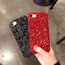 【AO127】★ iPhone6 / 6Plus / 6s / 6sPlus / 7 / 7Plus ★ びっしり きらきらグリッター iPhoneケース