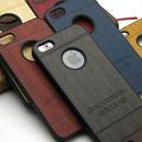 【MT075】iPhoneSE iPhone5/5s クラシックビンテージスタイル アップルウィンドウiPhoneケース カラバリ豊富 木目調 シンプル