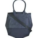 【28329】特価品★Kalix Tote Bag M Coated Canvas Lava Rock Black Cote&Ciel コートエシエル ショルダーバック