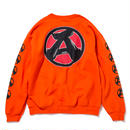 "7. ""A"" Crewneck Sweat"