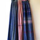 [tamaki niime] powan skirt-short PS-S-002