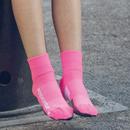 SOCKSTAR pink&white  22cm~24cm