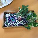 tilek71-1      ★小物やミニ観葉植物などを置いても素敵!トルコ手描きのキュタフヤタイル