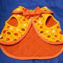 オレンジボレロ Lサイズ (商品番号:M-L-1)