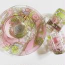 【新春ご予約】classyガラス用5枚セット