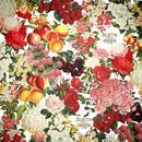 オーブンポーセ170度焼成用転写紙 julietta garden