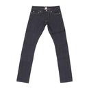 Slim Jeans - Indigo -