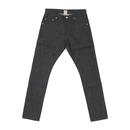 Writer's '08 Jeans - Black -
