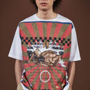 elephant TRIBAL fabrics  /  物販 T