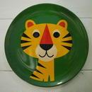 OMM-design メラミンプレート tiger
