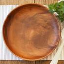 アカシアウッド カレー&パスタ皿