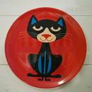 OMM-design メラミンプレート cat