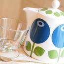 MY porcelain ティーポット