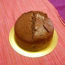 はじめてのチョコレートケーキ・ホール【ビーガン】【米粉】【冷凍発送】