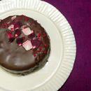 大人のためのチョコレートケーキ・ホール【ビーガン】【米粉】【冷凍発送】
