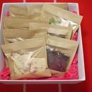 チョコレートBOX (Pieceチョコレート10個詰め合わせ)ギフト箱入り