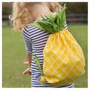 【予約】pineapple ナップサック