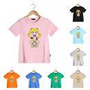 【予約終了】13color セーラー Tシャツ(95-130cm)